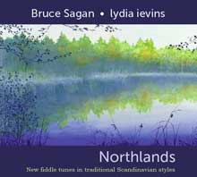 Northlands CD cover